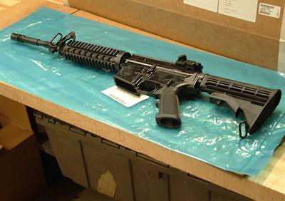 AK-107 atau 108