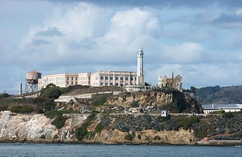 Alcatraz Di Amerika