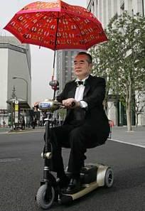 Dr. Nakamatsu