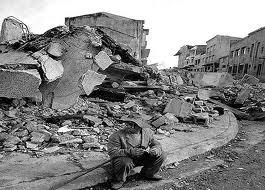 Gempa Besar di Chili