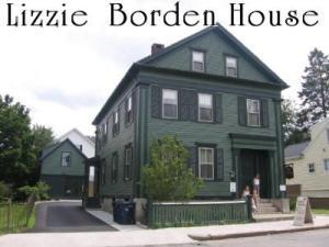 Lizzie Borden B&B
