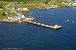 Pelabuhan Shag