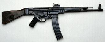 Sturmgewehr 44 atau STG 44