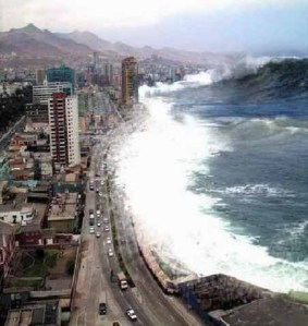Tsunami di Samudra Hindia