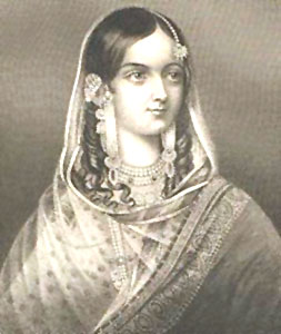 Arjumand Banu Begum