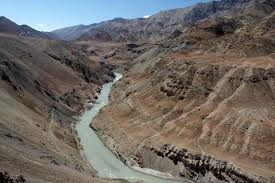 Lembah Indus