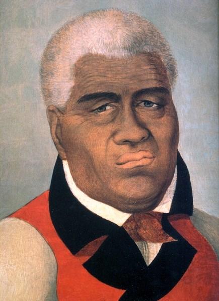 Raja Kamehameha I
