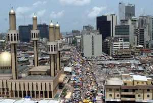 Republik Federal Nigeria