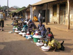 Republik Guinea Bissau