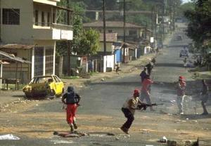 Republik Liberia