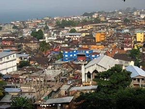 Republik Sierra Leone