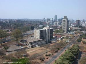 Republik Zimbabwe