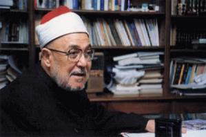 Syeikh Muhammad Al-Ghazali