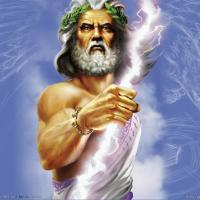 23 Dewa dan Dewi Yunani