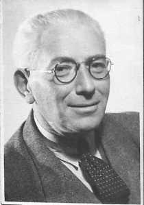 Barend Stokvis