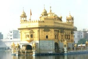 Sahib Harmandir