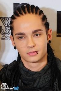 Tom Kaulitz-Trümper