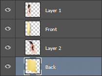 A. Posisi Layer
